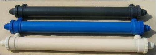 电泳专用超滤膜管